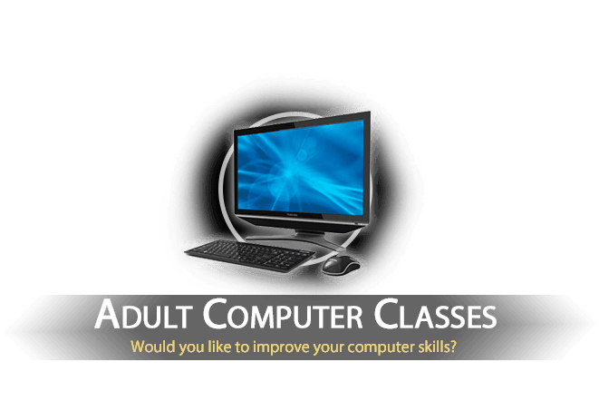 Adult Computer Classes