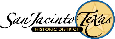 San Jacinto Historical District Opens in new window