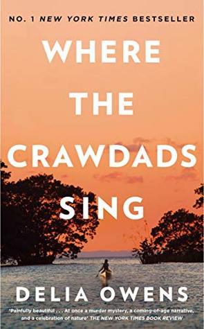 Where the crawdads sing Opens in new window