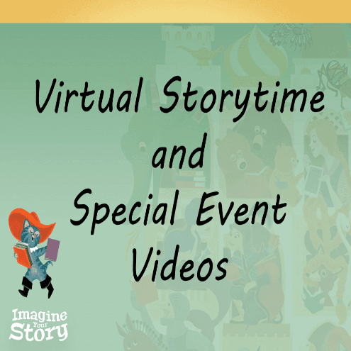 Virtual Storytime and SE videos Opens in new window